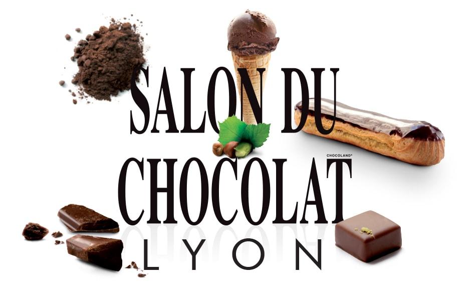 Salon Du Chocolat Horaires