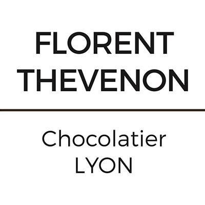 Florent Thevenon Chocolatier