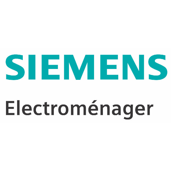 Siemens Électroménager